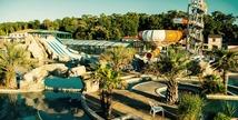 Camping Club Les Brunelles - Longeville-sur-Mer