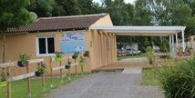 Camping LA VERTONNE - Grosbreuil