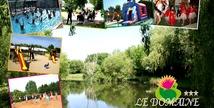 Camping DOMAINE DE BELLEVUE - Saint-Christophe-du-Ligneron