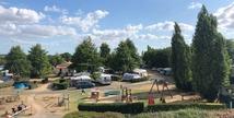 Camping VAL DE VIE - Maché
