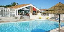 Camping LE BRANDAIS - Brem-sur-Mer