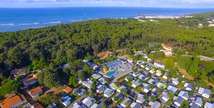 Camping LES DINOSAURES - Talmont-Saint-Hilaire