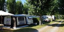 Camping LES CHAUMES - Saint-Jean-de-Monts