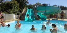 Camping LES ALOUETTES - Bretignolles-sur-Mer