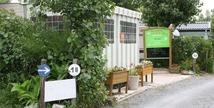 """Camping DE L'ETOILE """"CHEZ GASTON"""" - Notre-Dame-de-Monts"""