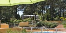 Camping LE DOMAINE DES PINS - Saint-Hilaire-de-Riez