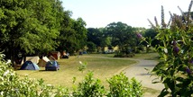 Camping LA BERGERIE - La Chapelle-Achard
