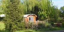 Camping LA JOLETIERE - Mervent