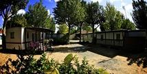 Camping LE MARAIS NEUF - La Barre-de-Monts