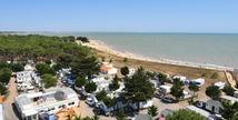 Camping SAINTE ANNE - La Tranche-sur-Mer