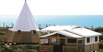 Camping Sandaya DOMAINE LE MIDI - Barbâtre