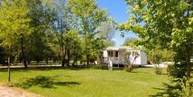 Camping LES CHARMES - Apremont