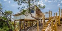 Camping  LA POMME DE PIN - Saint-Hilaire-de-Riez