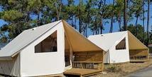 Camping LES SAMARAS - Saint-Jean-de-Monts