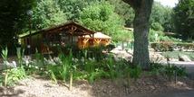 Camping LA VALLEE DE POUPET - Saint-Malô-du-Bois