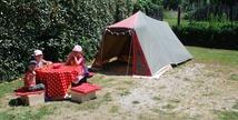 Camping DE LA MENARDIERE - Saint-Jean-de-Monts