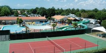 Camping LE CURTY'S (Airotel) - Jard-sur-Mer
