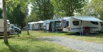 Camping Municipal LA MAISON BLANCHE - Le Perrier