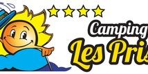 Camping LES PRISES - La Tranche-sur-Mer