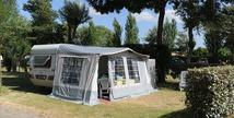 Camping LA DAVIERE PLAGE - Saint-Jean-de-Monts