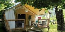 Camping CAMPEOLE PLAGE DES TONNELLES - Saint-Jean-de-Monts