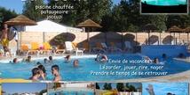 Camping LE FIEF - Saint-Jean-de-Monts