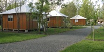 Camping DES CONCHES - Damvix