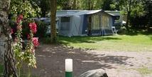 Camping LA GRISSE - Le Givre