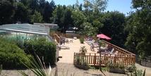 Camping LE PARADIS - Talmont-Saint-Hilaire
