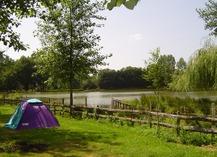 Camping LA JAMONIERE - Mervent