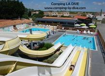 Camping LA DIVE - Saint-Michel-en-l'Herm