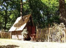 Camping LAC DE LA TRICHERIE - Mesnard-la-Barotière