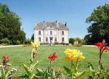 Camping Castel  LA GARANGEOIRE - Saint-Julien-des-Landes