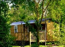 Camping L'ILE CARIOT - Chaillé-les-Marais