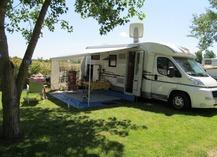 Camping LA GRANDE VALLEE - La Tranche-sur-Mer
