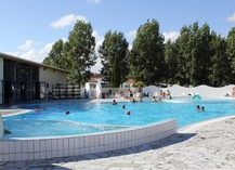 Camping ATLANTIQUE - Angles