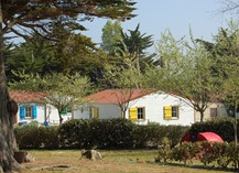 Camping Municipal DE L'ILE D'YEU - L' Île-d'Yeu
