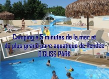 Camping LES MANCELLIERES - Avrillé