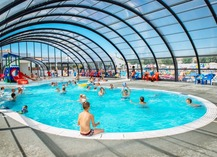 Camping Chadotel L'OCEANO D'OR - Jard-sur-Mer
