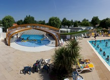 Camping LA NINGLE - Saint-Hilaire-de-Riez