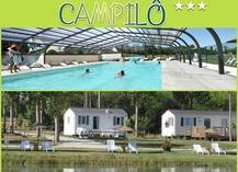 Camping CAMPILÔ - Aubigny