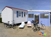 Camping LES DUNES - Bretignolles-sur-Mer