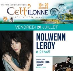 Festival CELT'ILONNE