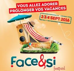 Festival Face & Si