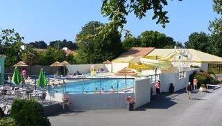 Camping LES VAGUES - Bretignolles-sur-Mer