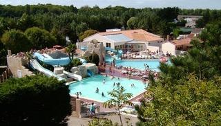 Camping Sunêlia LA LOUBINE - Olonne-sur-Mer
