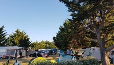 Camping LE JAUNAY
