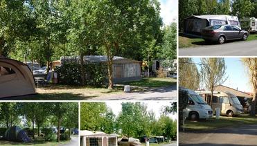 Camping LES MIZOTTES