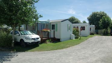 Camping LE BOIS COLLIN