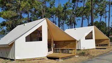 Camping LES SAMARAS